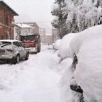 Dal Gelo alla Neve in pianura, in Arrivo la Nevicata di Santa Lucia