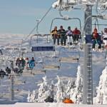 Avvio di stagione con i fiocchi Tanta neve e piste ben preparate