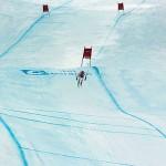Le tappe Italiane della Coppa del Mondo di Sci Alpino 2013