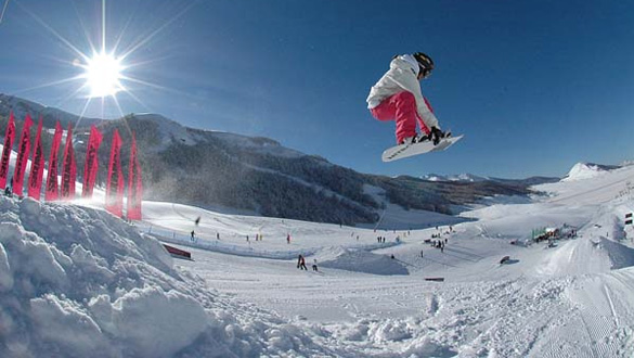Apertura impianti sciistici sugli Appennini, si torna a sciare in oltre 12 localita'
