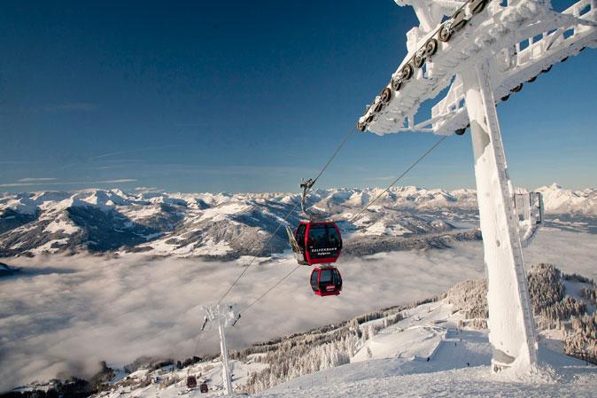 Tanta Neve fresca sulle piste, si torna a Sciare!