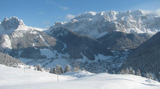 70cm di neve fresca su Alpi ed Appennini, altre nevicate in arrivo