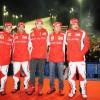 Wrooom 2013 Madonna di Campiglio ospita il press ski meeting Ducati&Ferrari