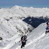 Pitturina Ski Race: 400 atleti al via e 50 centimetri di Neve sul tracciato
