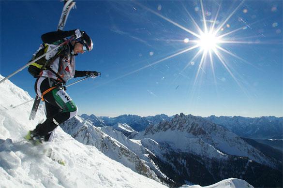 Pitturina Ski Race 2013, fervono i preparativi in Val Comelico