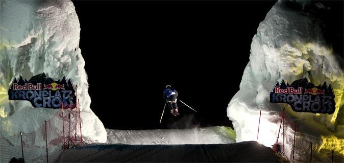 Red Bull Kronplatz Ski Cross, via il 25 e il 26 Gennaio 2013