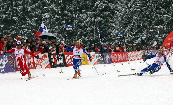Sci nordico, ben 27 ori per l'Italia ai Mondiali Master di Asiago