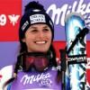 Nadia Fanchini conquista la medaglia d'argento ai Mondiali di Sci 2013