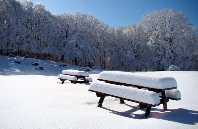 Dopo la Neve Fresca arriva il Gelo Polare, Febbraio da pieno inverno