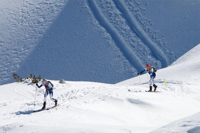 Sci Alpinismo: Tutto pronto per la Transcavallo 2013
