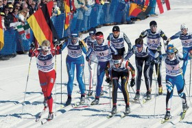 FIEMME 2013: al via i Mondiali di Sci Nordico