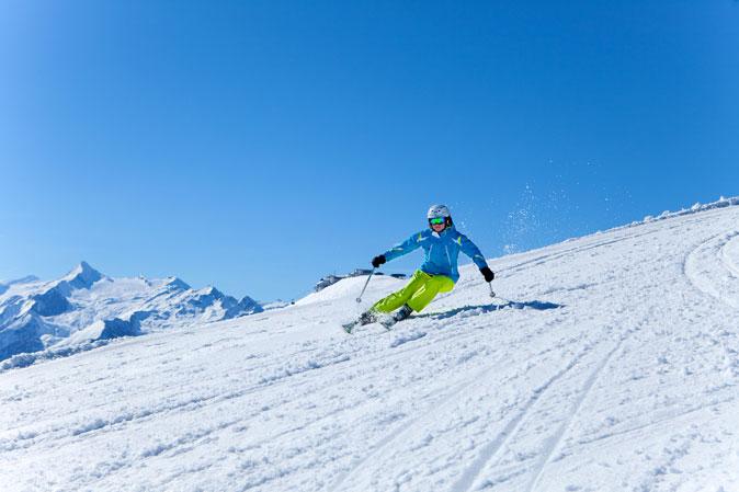 sciare a pasqua 2013
