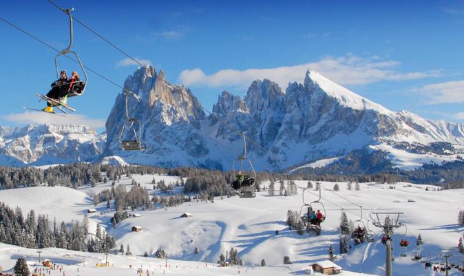 Chiusura impianti sciistici: 7 Aprile, ultimo giorno di sci per molte località