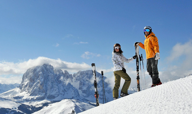 Le Date di Chiusura impianti nel comprensorio Dolomiti Superski