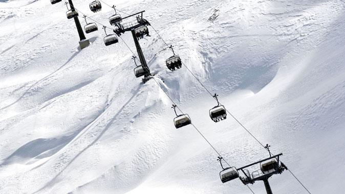 InterAlpin 2013, ad Innsbruck la fiera internazionale dedicata alle tecnologie Alpine