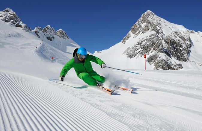 Chiusura impianti: le Località Sciistiche dove sciare fino a Maggio