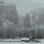 Neve Dolomiti maggio 2013