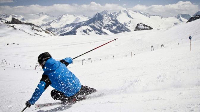 settembre sciare hintertux