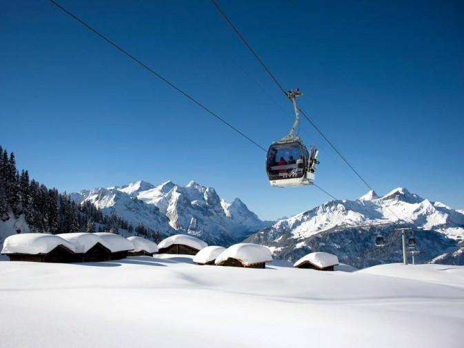 sciare in svizzera ponte ognissanti