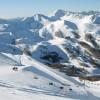 Neve abbondante, scatta l'apertura impianti sugli Appennini