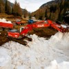 Riciclare la Neve: la nuova frontiera dell'innevamento FUNZIONA!