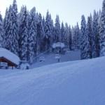 neve abbondante fine novembre