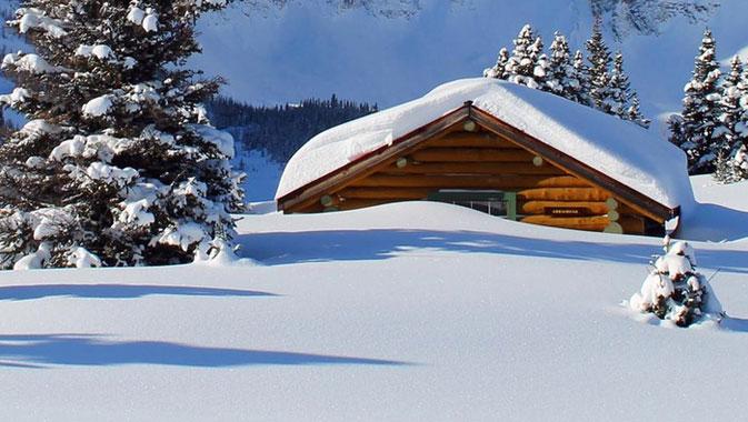 In arrivo la Grande Neve, previste Nevicate Abbondanti sulle Alpi!