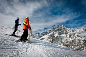 Tutte le aperture impianti in Valle d'Aosta