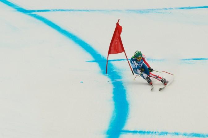 gare sci olimpiadi invernali 2014