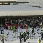 record presenze prato nevoso