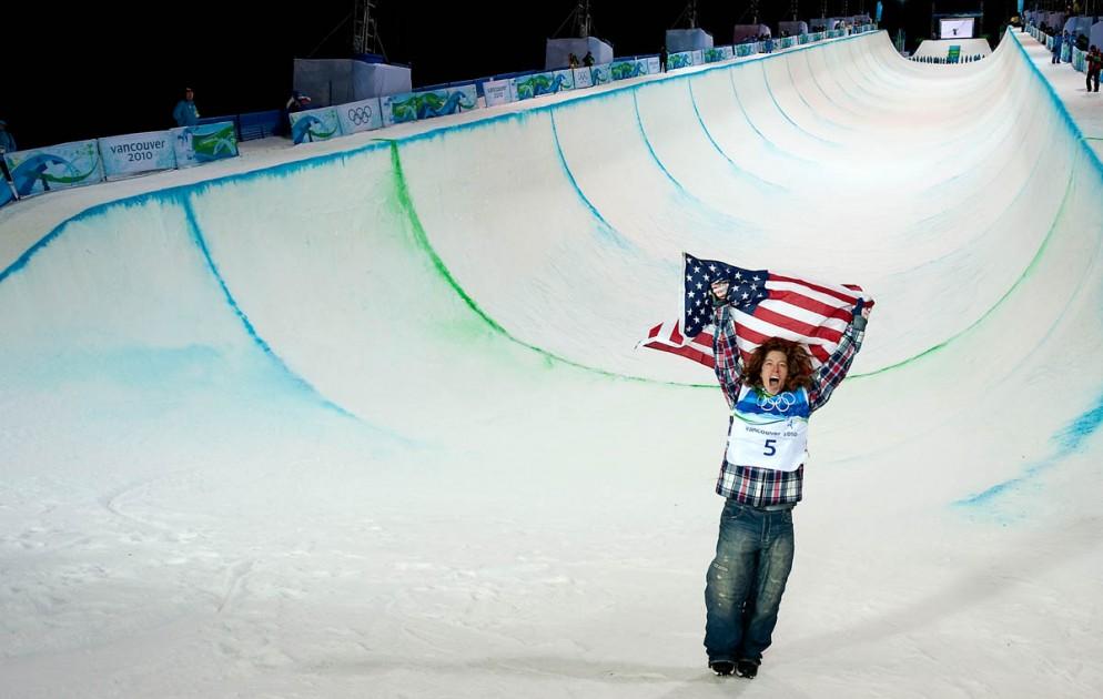 Le Olimpiadi Invernali 2014 si potranno vedere Gratis sul Digitale