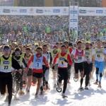 Ciaspolada 2014: al via domenica 5 gennaio sulle nevi di Passo Mendola