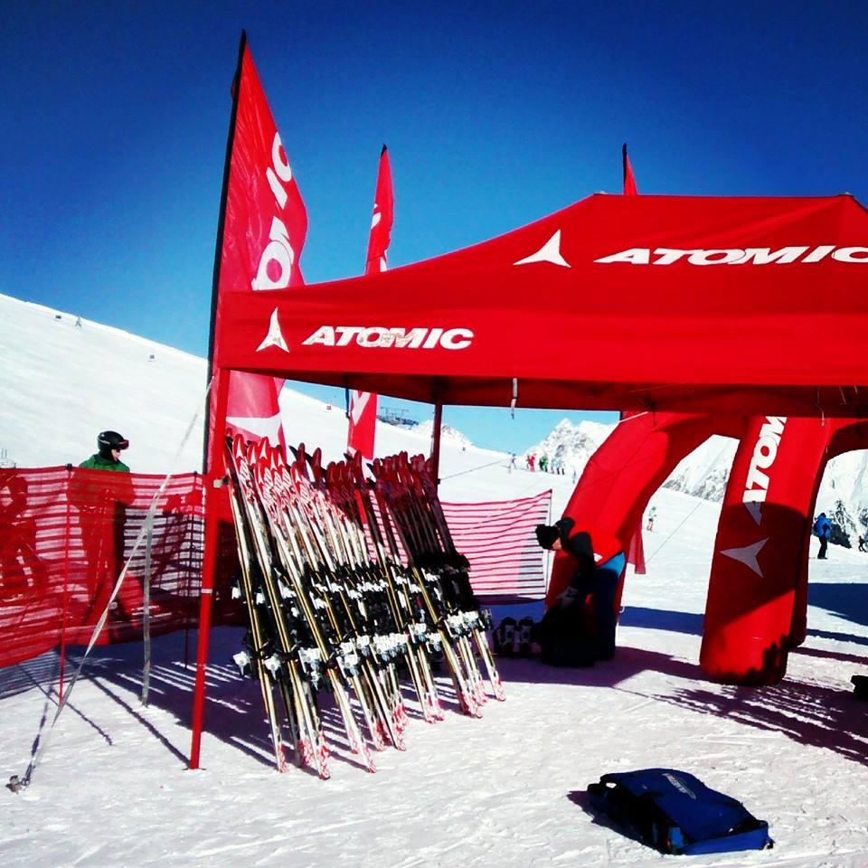 Le novità ATOMIC per l'inverno 2014/15