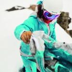 abbigliamento ski atomic donna