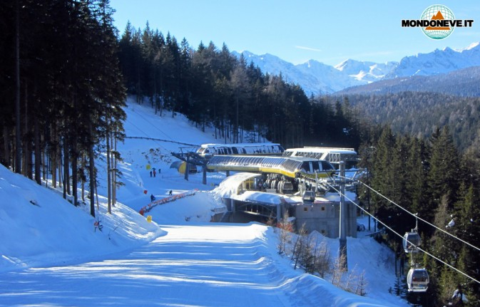 cabinovia Gitschberg