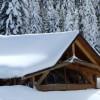 4 metri di neve, Foto dalla Ski Area Verena