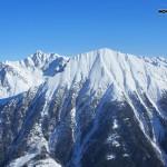 montagne alpi panorama