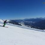 sciare piste valle isarco