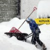Ritorna la Neve sulle Alpi, attese Nevicate abbondanti oltre i 1500m
