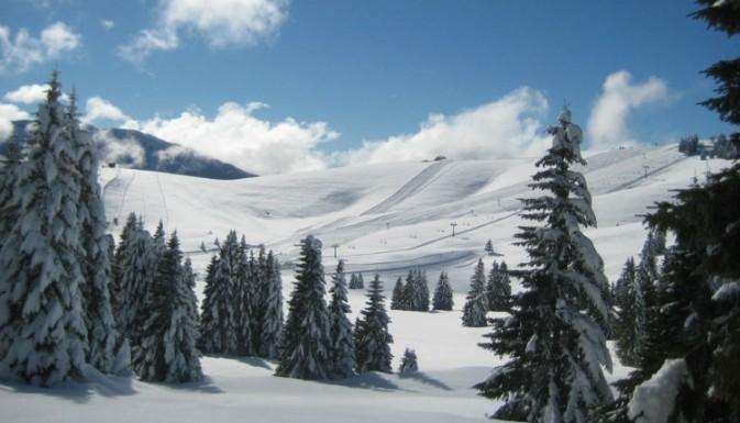 Cima Larici Val Formica