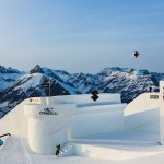 Suzuki Nine Knights Livigno