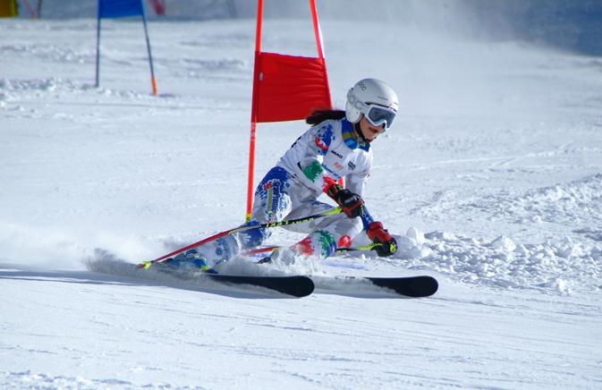 Gran Premio Giovanissimi 2014 a Courmayeur dal 11 al 13 aprile