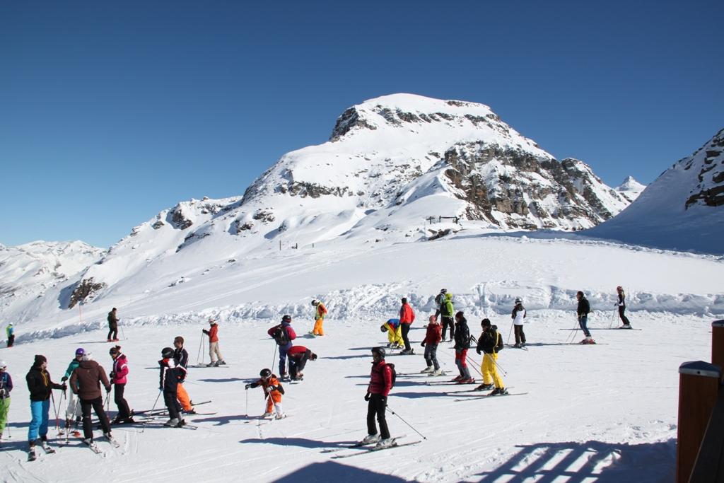 San Domenico Ski: impianti sciistici aperti fino al 12 maggio