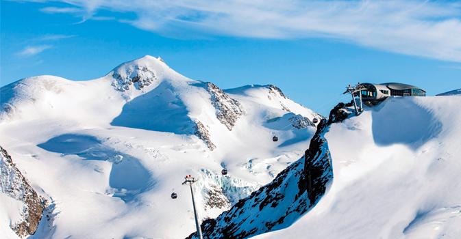 Austria: altri 3 ghiacciai aprono gli impianti in anticipo