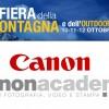 Alta Quota 2014: arrivano i corsi di fotografia by Canon