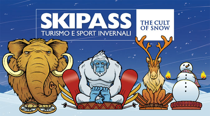 Video anteprima Skipass 2014, a Modena dal 30 ottobre al 2 novembre