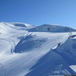 Da sabato 18 ottobre impianti aperti a Cervinia, si torna a sciare sul Plateau Rosà