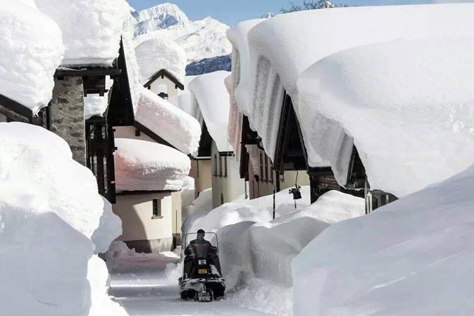 Previsioni Neve: ci aspetta un inverno gelido?