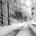Ritorna la neve sulle Alpi, attese nevicate fino a 2000m