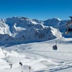 16 comprensori sciistici aperti dove sciare il weekend di Ognissanti